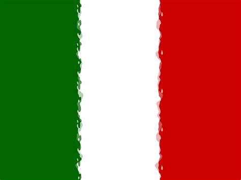 flagge italien  hintergrundbild