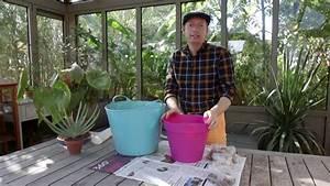 Planter Des Bulbes : astuce planter des bulbes en pots sur plusieurs tages ~ Dallasstarsshop.com Idées de Décoration