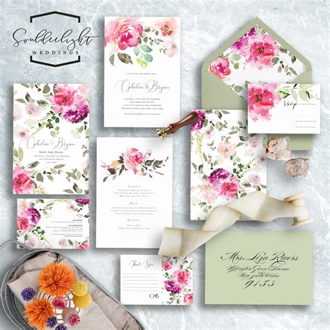 Wedding Invitation Cards Souldeelight Design Studio