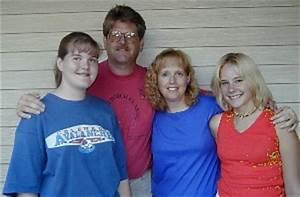 Kathryn Schwartzenberger's Family