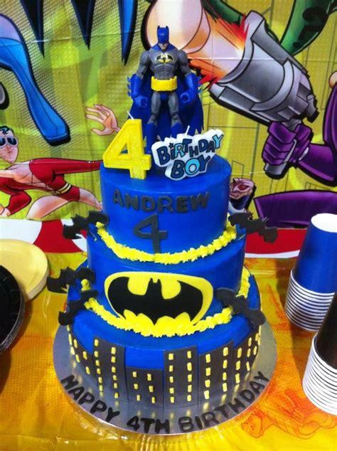 southern blue celebrations batman cakes cupcakes