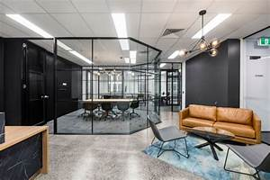 U00bb, Peachtree, Capital, Offices, By, Concept, Commercial, Interiors