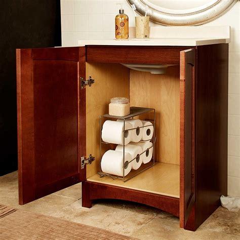 unique toilet paper storage holder organize  life