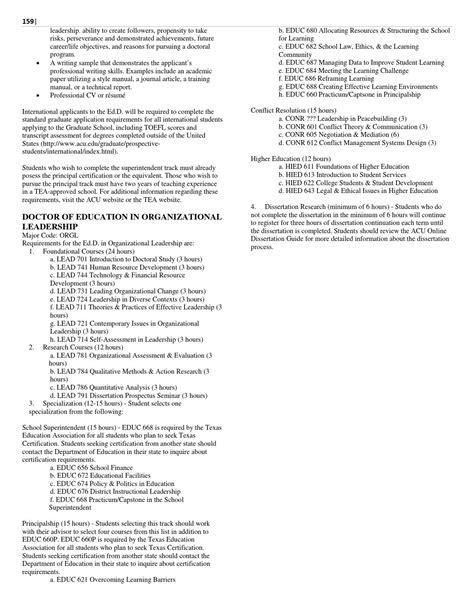 2015 16 catalog (revised 8 24 15) by Abilene Christian