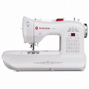 Singer One Sewing Machine Manual