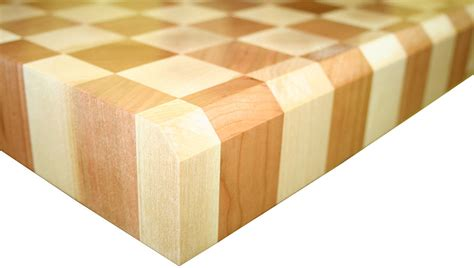 maple butcher block countertop butcher block countertops with patterns by grothouse