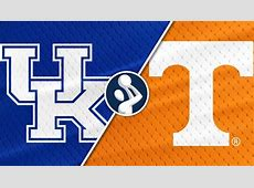 UK vs Tennessee, Rupp