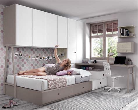 muebles salteras dormitorios para adolescentes qué tener en cuenta
