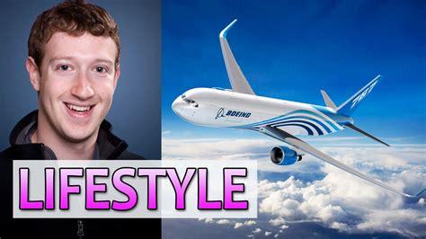 Mark Zuckerberg Luxurious Lifestyle, Income, Net Worth