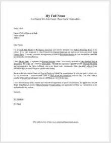 Banker Resume Cover Letter by Investment Banking Cover Letter Complete Guide And Template