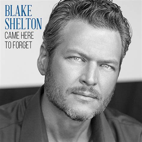 blake shelton home lyrics blake shelton came here to forget listen