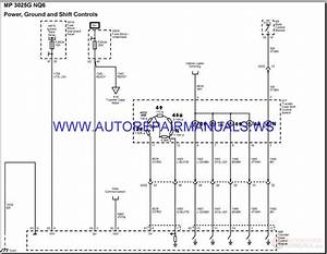 2006 Chevy Colorado Wiring Diagram