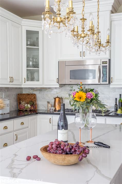 Fall Decorating Ideas For Kitchen by Fall Decorating Warm Autumn Decor Ideas For The Kitchen