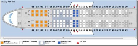 seat maps coming  continental booking wandering