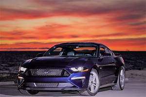 A Pony No More: The 2018 Ford Mustang GT Premium
