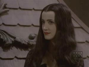 The New Addams Family images A pretty picture of Morticia ...