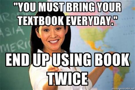 Unhelpful Teacher Meme - best of the unhelpful high school teacher meme smosh