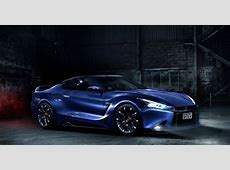 Nissan All Geared Up for the New R36 GTR Hybrid
