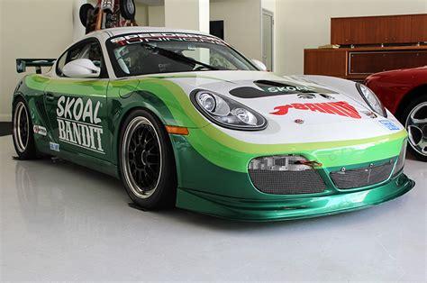 2010 Porsche Cayman Specs by Interseries Spec 2010 Porsche Cayman S Rennlist