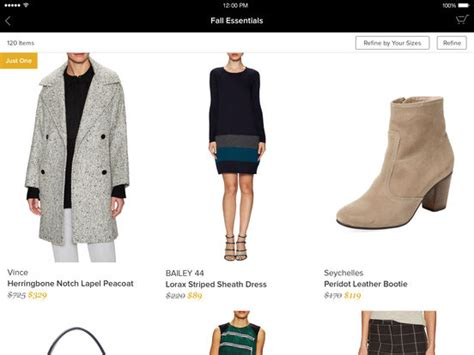Gilt On The App Store
