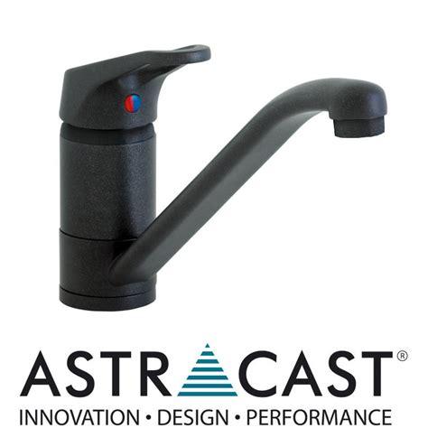 black kitchen sink taps astracast finesse black kitchen sink mixer tap tp0484 ebay