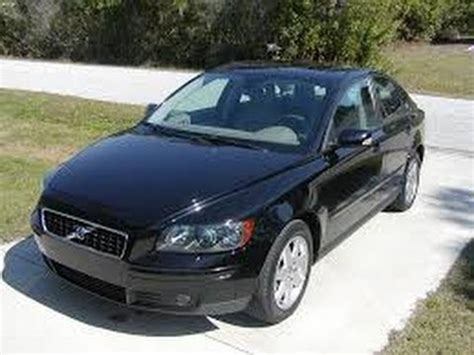 car repair manuals download 2005 volvo s40 navigation system how to replace a thermostat volvo s40 youtube