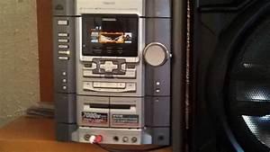 Sony 7000pmpo- Mhc-rv8 - Vdo 01