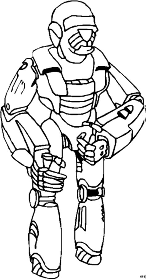 roboter ausmalbild malvorlage comics