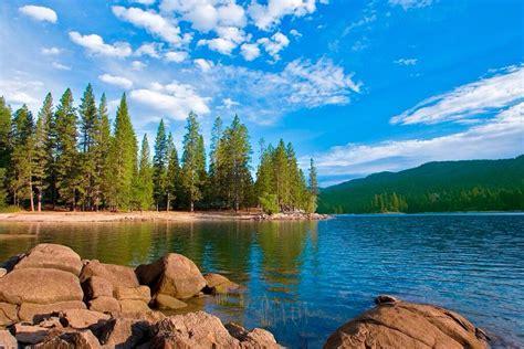 bass lake  yosemite rv resort