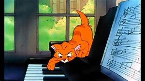 Favourite Cat/Big Cat? Poll Results - Classic Disney - Fanpop