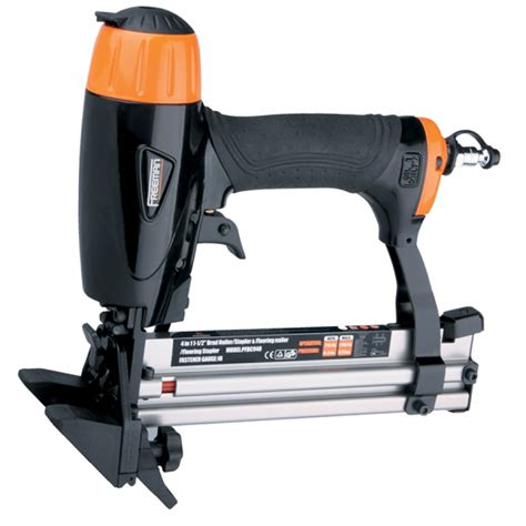 flooring gun freeman pfbc940 4 in 1 mini pneumatic air flooring nailer stapler nail gun combo