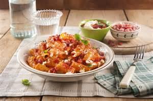recette p 226 tes 224 l amatriciana et 224 la ricotta recette p 226 tes il gusto italiano