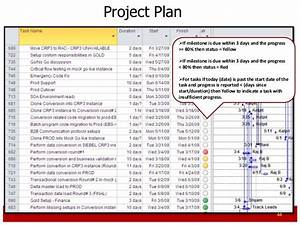 erp project management primer With erp project plan template