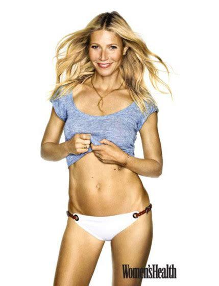 sanya mateyas bikini gwyneth paltrow women s health june 2015 gotceleb