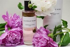 La Colle Noire Dior : la colle noire christian dior my beauty qu bec ~ Melissatoandfro.com Idées de Décoration