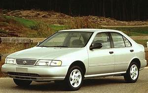 1996 Nissan Sentra - Information And Photos