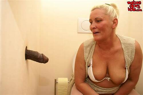 Old Drilled It In The Wrong Hole And Just #Granny #Fucking #And #Sucking #Behind #The #Gloryhole