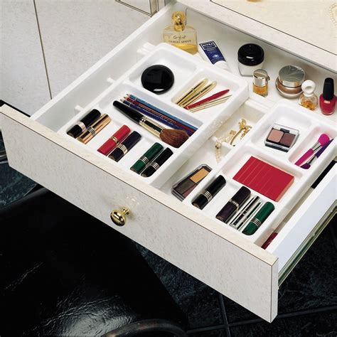 tips   organized bathroom