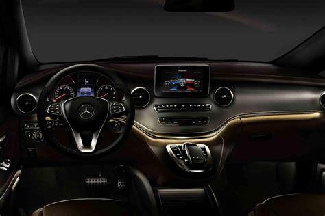 Nouveau Mercedes Classe V Ne Lappelez Plus Viano