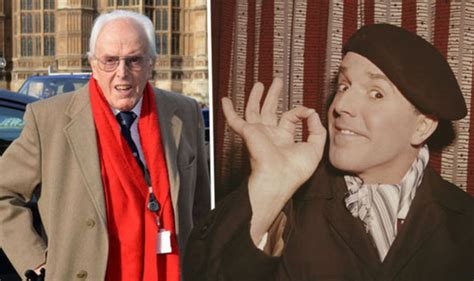 Actor And Campaigner Lord Rix Left More Than £12m In His