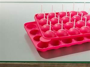 Cake Pop Form : funktion pop cake form r d silikone bageform ~ Watch28wear.com Haus und Dekorationen
