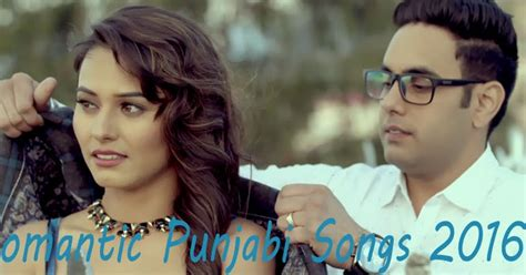 Romantic Punjabi Songs 2016