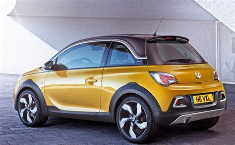 vauxhall adam rocks 2015 vauxhall adam rocks details machinespider com