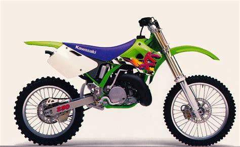 lucas pro motocross dirt bike magazine 10 best dirt bikes of the 90s