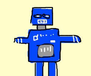 robots tv show    drawception