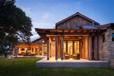 baby nursery modern rustic barn style retreat texas hill country story ranch house plans