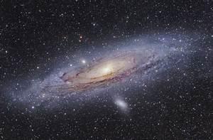 Andromeda Galaxy - Wallpaper HD   Earth Blog