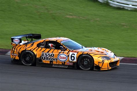 toyota gt  classic liveries pictures auto express