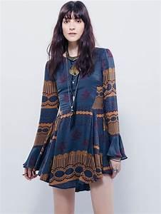 Was Ist Boho Style : 5 bohemian style dresses for fall 2015 ~ Orissabook.com Haus und Dekorationen