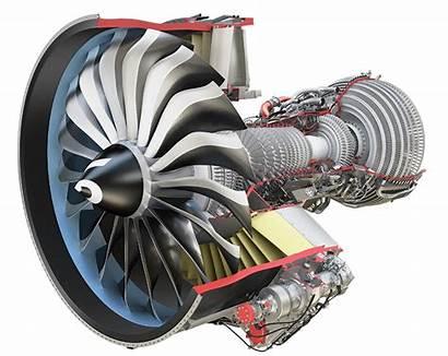 Leap Engine Cfm Ge Jet Fuel Engines